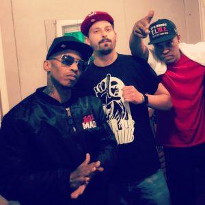 DJ MG x Onyx