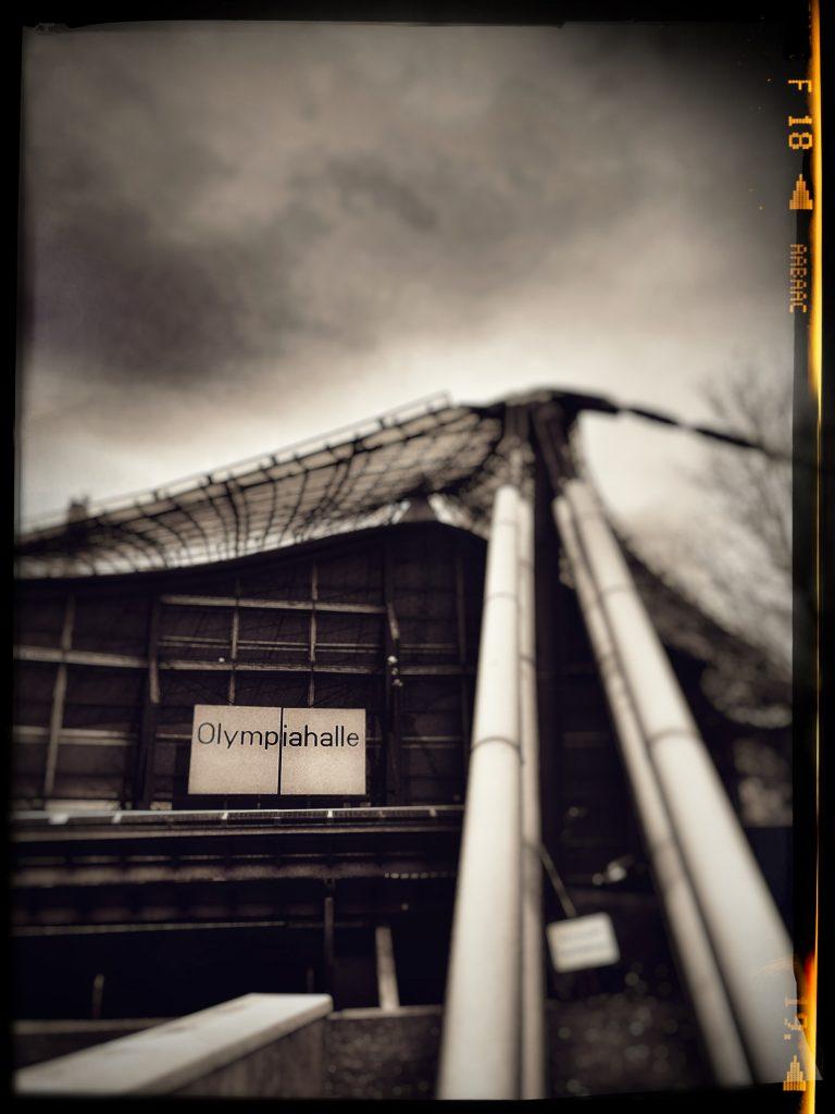 München – Olympiahalle