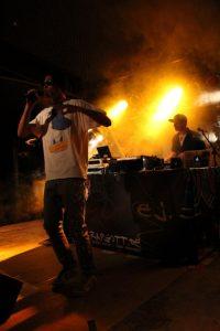 DJ MG x EJ @ Münchner Gsindl 2012 – Unterschleißheim