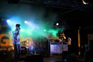 DJ MG x EJ – No Amoi – Unterschleissheim