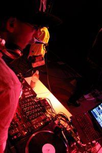 DJ MG x EJ support P!Jay – Kirchheim