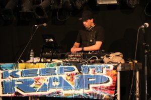 DJ MG @ Keep it Rap – Freising