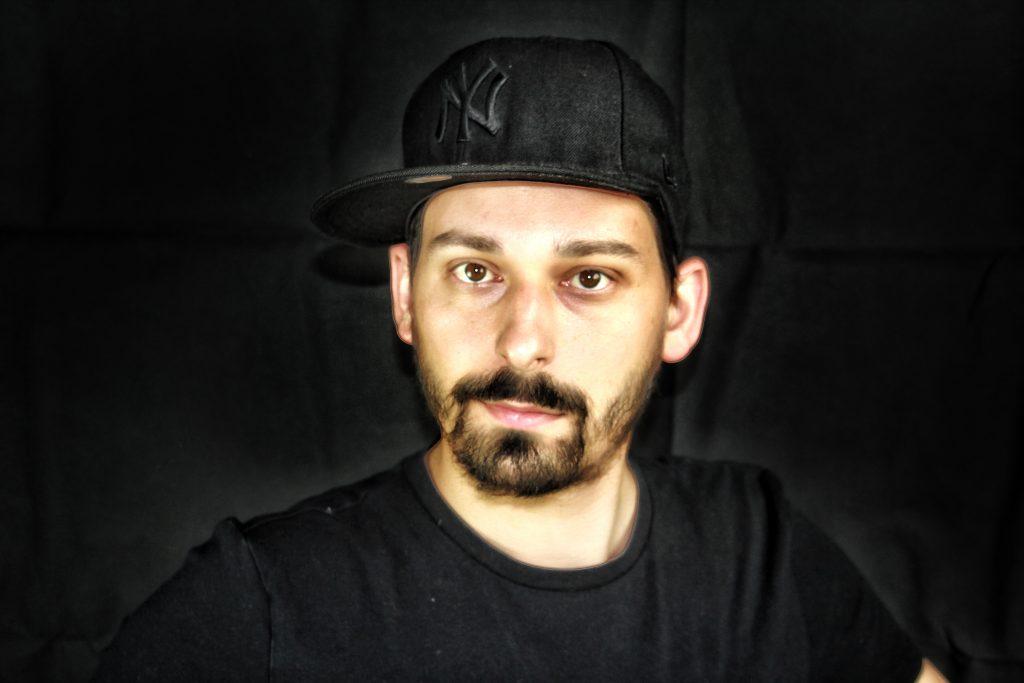 DJ MG_black